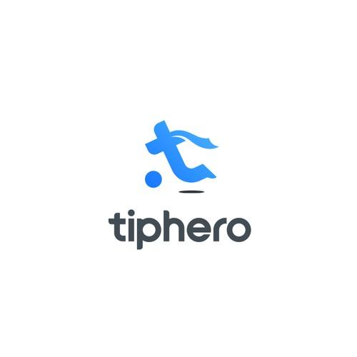 Logo for TipHero