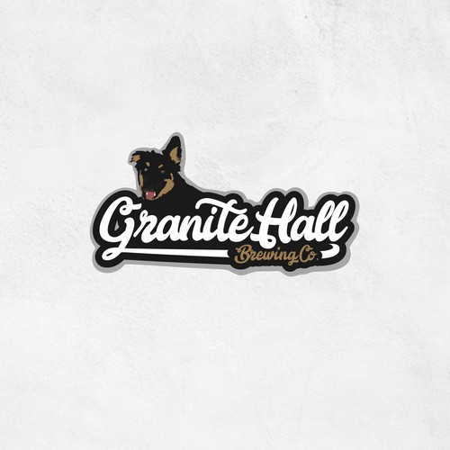 Granite Hall Brewery