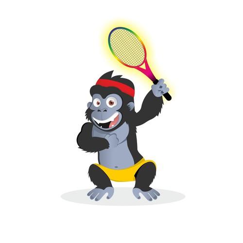 Gorilla Kid