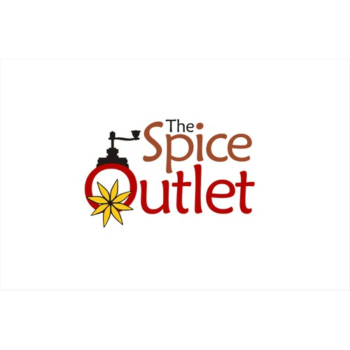 New logo wanted for The Spice Outlet