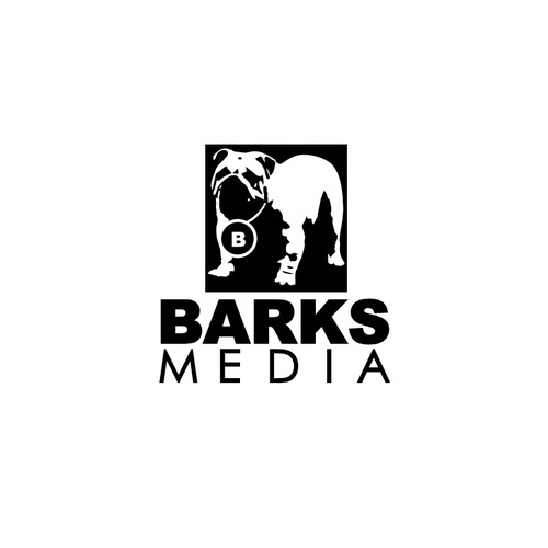 New logo wanted for Barks Media