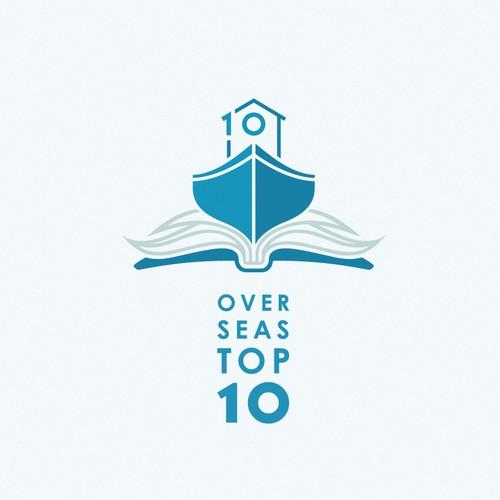 Logo concept for OT10