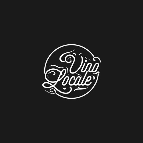 Wine bar in need of an elegant & modern logo