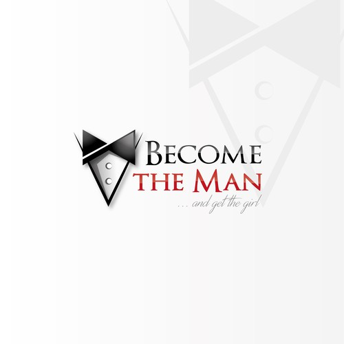 Winner Logo for Become the Man