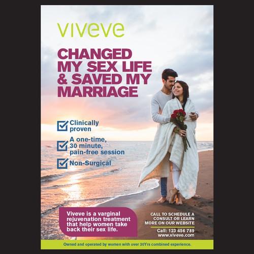 Magazine print AD