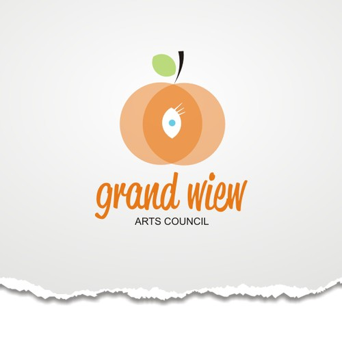 Help Grandview Arts Council with a new logo
