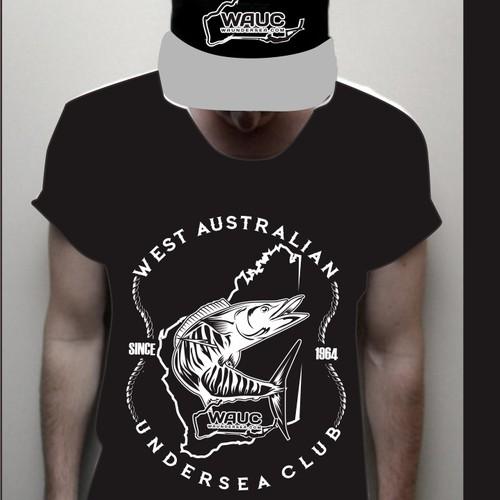 fishing tshirt