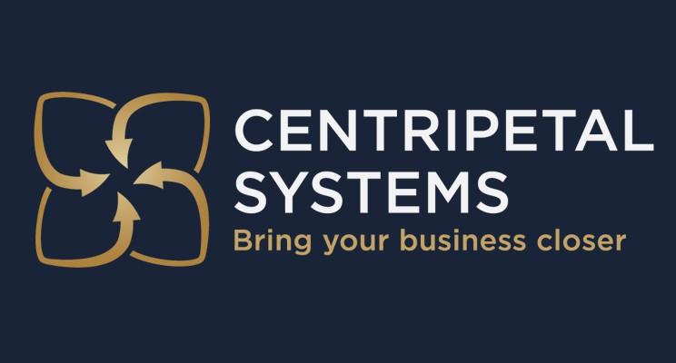 Centripetal Systems - Logo rework for Linkedin articles