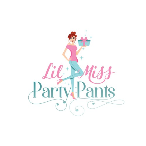 Party Planning Website logo