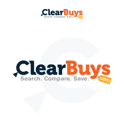 Logo design for ClearBuys.com
