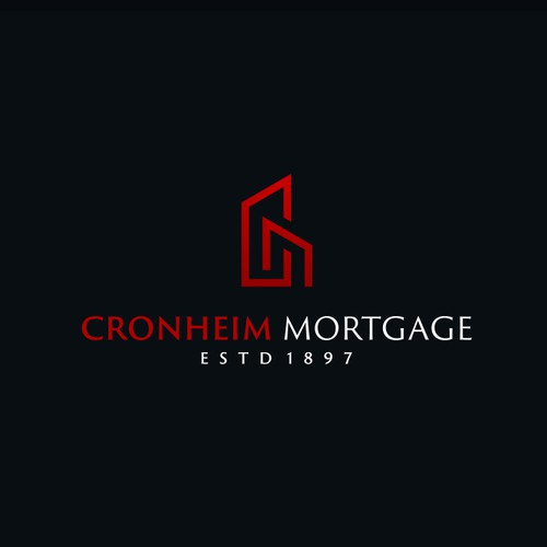 Professional Logo for Commercial Real Estate Firm