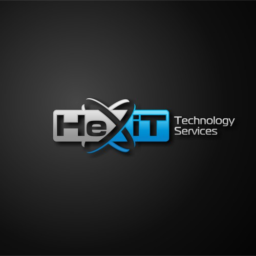 HeXiT Technical Services Logo