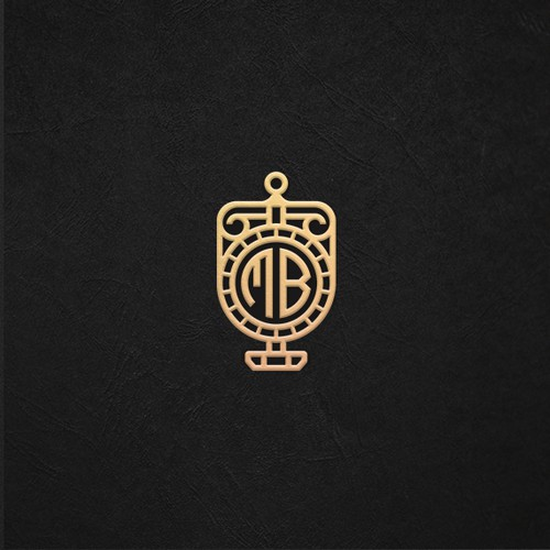 MB Monogram For Polo Club