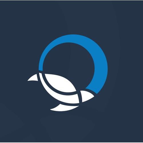 Bold Iconic Logo