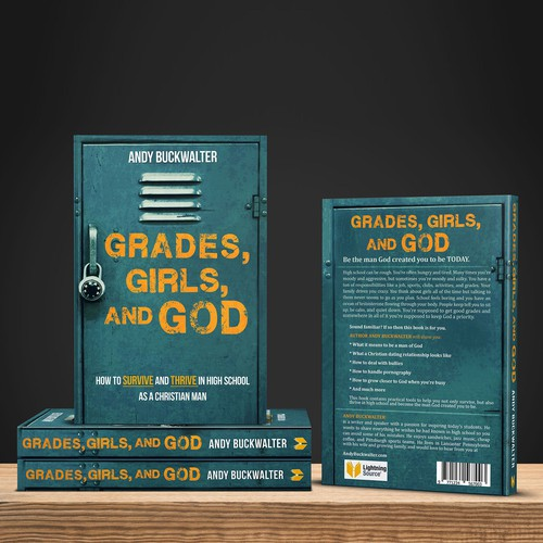 GRADES, GIRLS and GOD