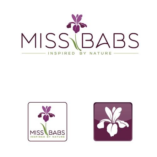 Logo MISS BABS