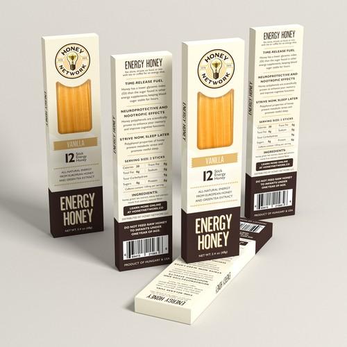 Energy Honey