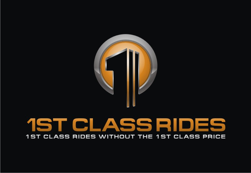1st Class Rides needs a new logo