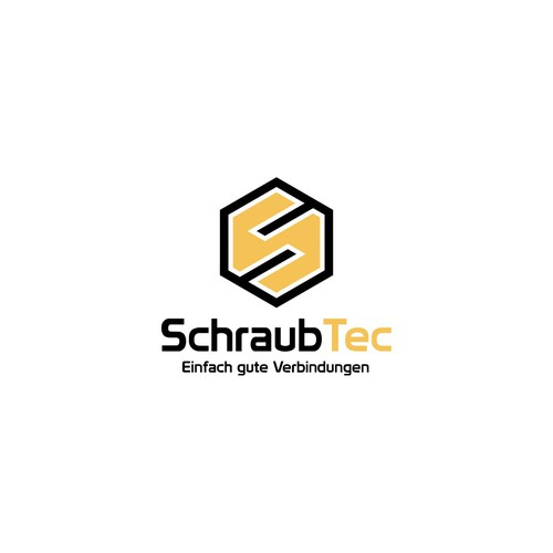 logo concept for Germany screw industry