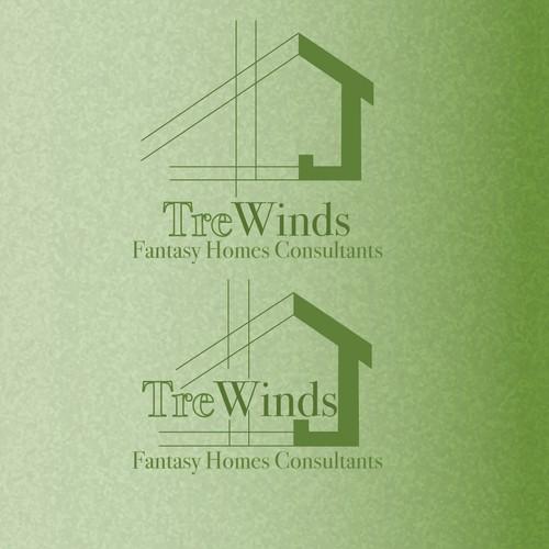 TreWinds logo
