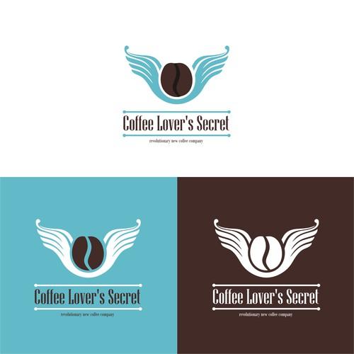 Logo: Coffee Lover's Secret