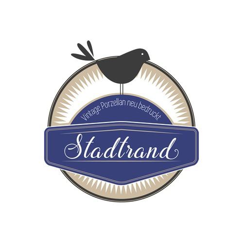 Logo concept for Stadtrand