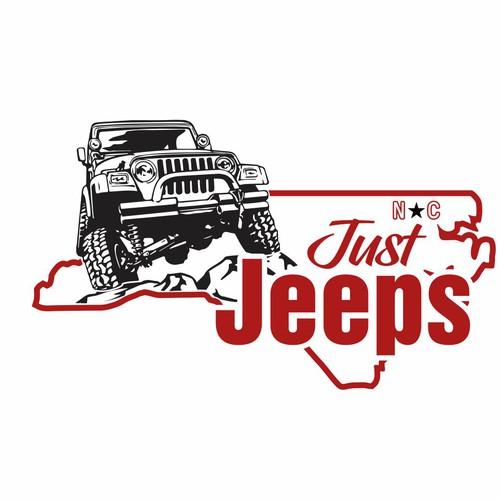 loge jeep