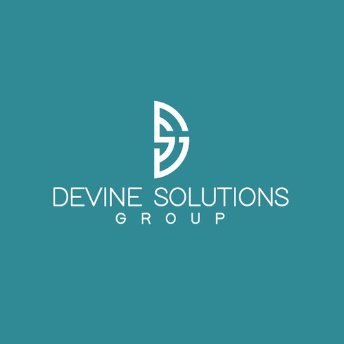 Logo for Business & Consulting Company
