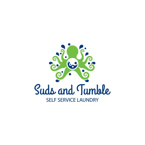 suds and tumble