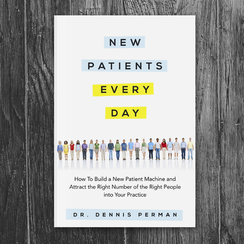 New Patients Every Day book cover