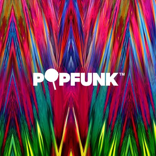 Popfunk Logo
