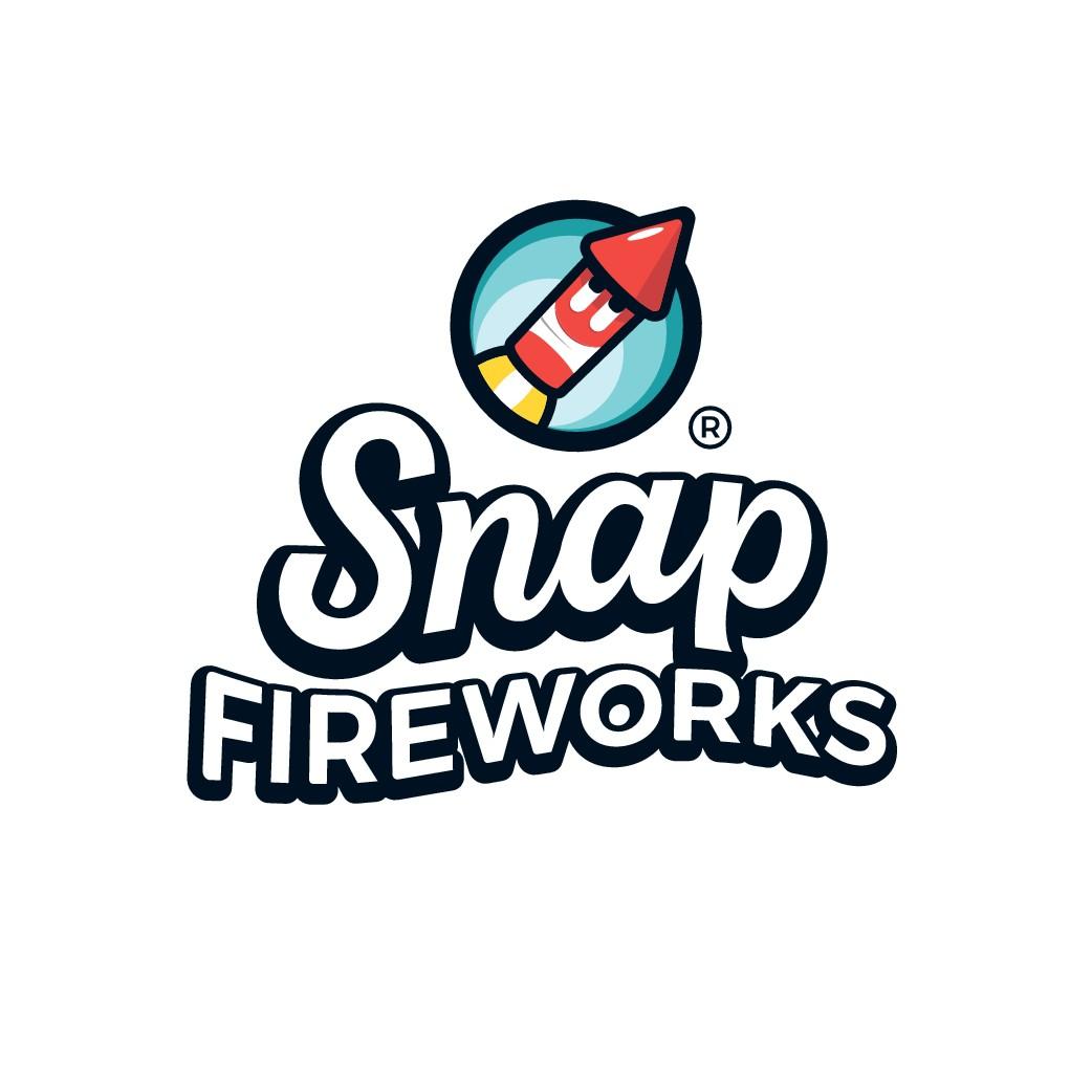 Snap Fireworks needs an explosive Logo