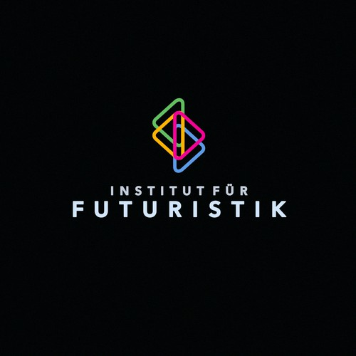 The «Institut für Futuristik» logo