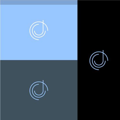 concept : c,j monoline