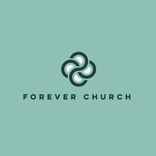 Forever Church Logo