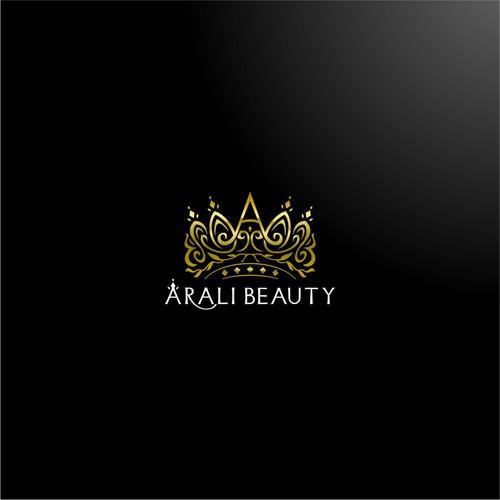 Arali beauty logo