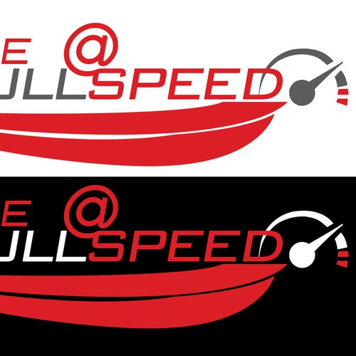 Life @ full speed logo