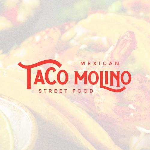 Logo for Taco Molino