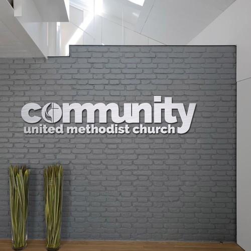Logo design/Interior Signage