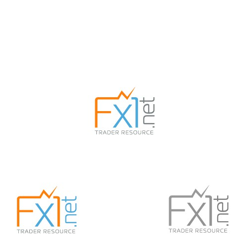 Fx1.net needs a new logo