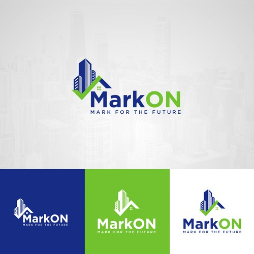 MarkOn, first choice in real estate.