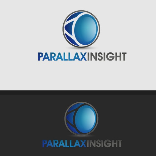 Logo for Parallax Insight: research and government relations