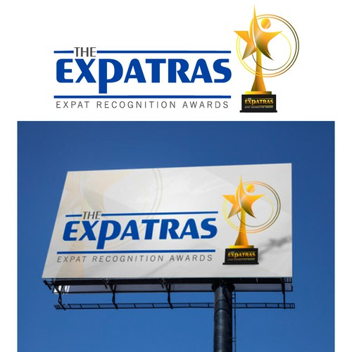 Expatras is looking for an award winning design!