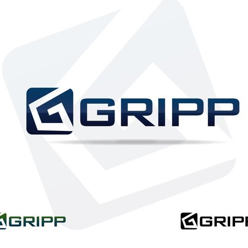 Gripp Brand Identity