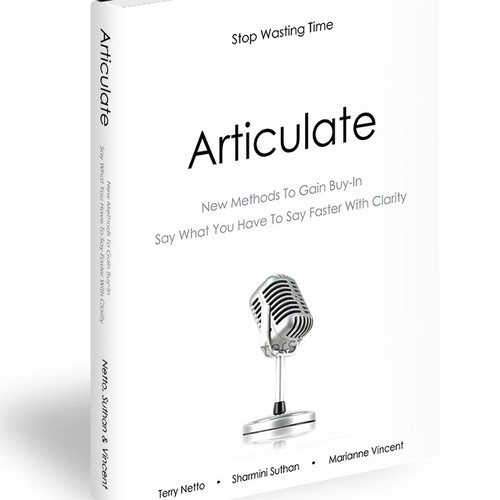 COVER: ARTICULATE