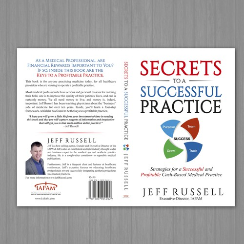 Secrets To A Successful Practice by Jeff Russell