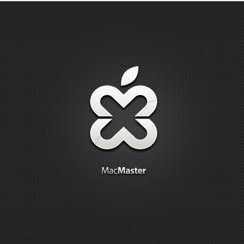 MacMaster logo