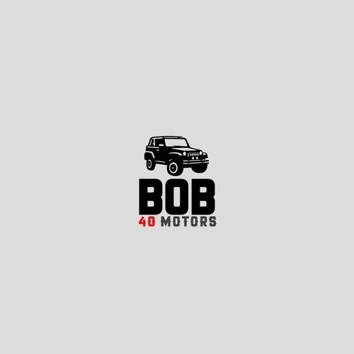BOB 40 Motors