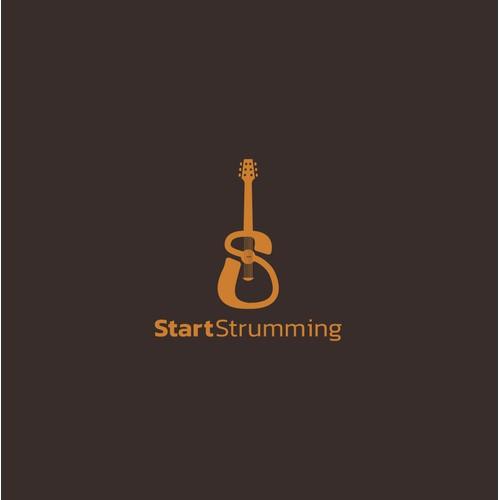 logo minimal/modern style