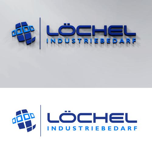 Logo für Industriebedarf